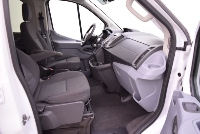2015 Transit 350,  Passenger Wagon #B14477F - photo 7