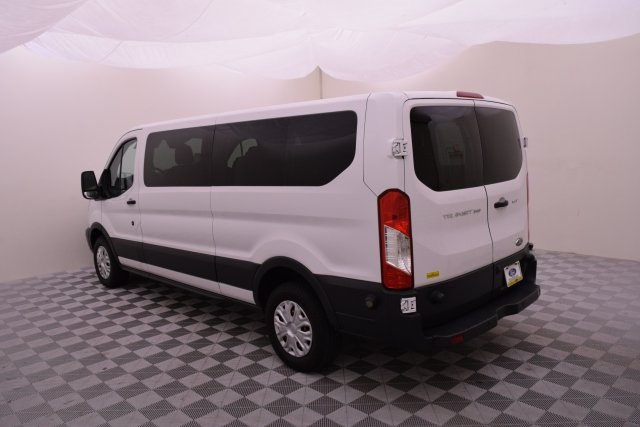 2015 Transit 350,  Passenger Wagon #B14477F - photo 8