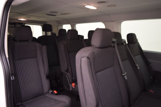 2015 Transit 350, Passenger Wagon #B14477M - photo 18