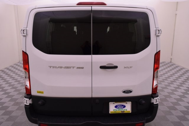 2015 Transit 350, Passenger Wagon #B14477M - photo 6