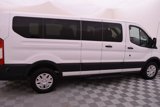 2015 Transit 350, Passenger Wagon #B14477M - photo 7