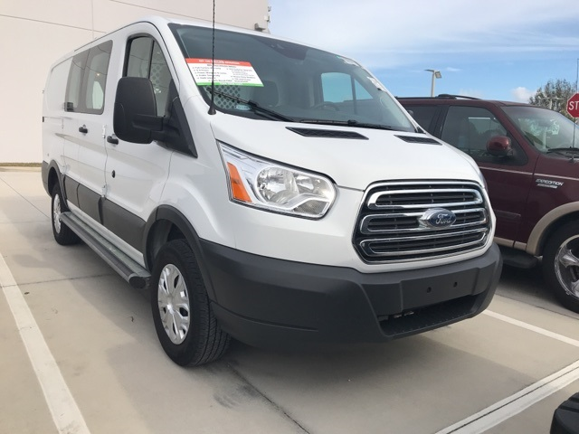 2016 Transit 250 Low Roof Van Upfit #B20935M - photo 4