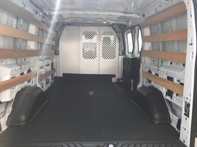2016 Transit 250 Low Roof Van Upfit #B20935M - photo 3