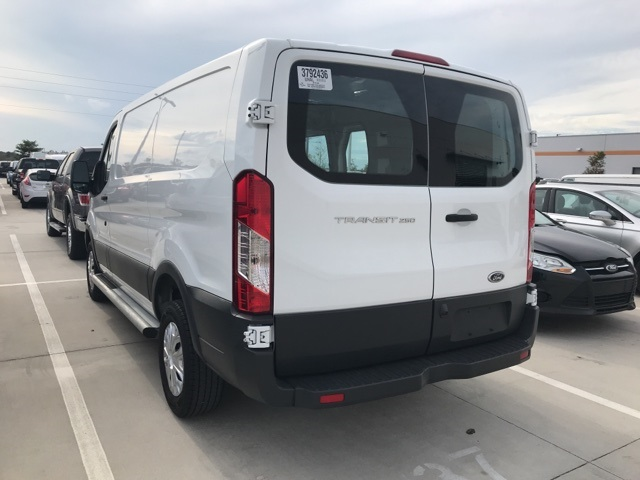 2016 Transit 250 Low Roof Van Upfit #B20935M - photo 2