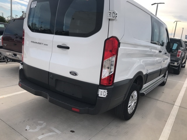 2016 Transit 250 Low Roof Van Upfit #B20935M - photo 5