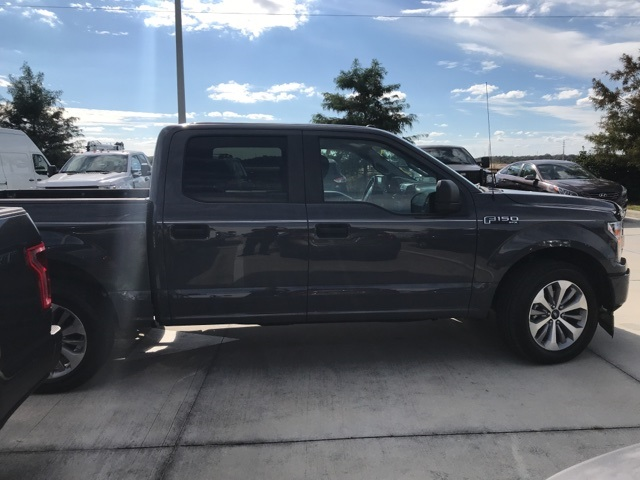 2018 F-150 SuperCrew Cab 4x2,  Pickup #B22001M - photo 10