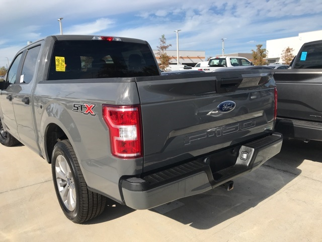 2018 F-150 SuperCrew Cab 4x2,  Pickup #B22001M - photo 15