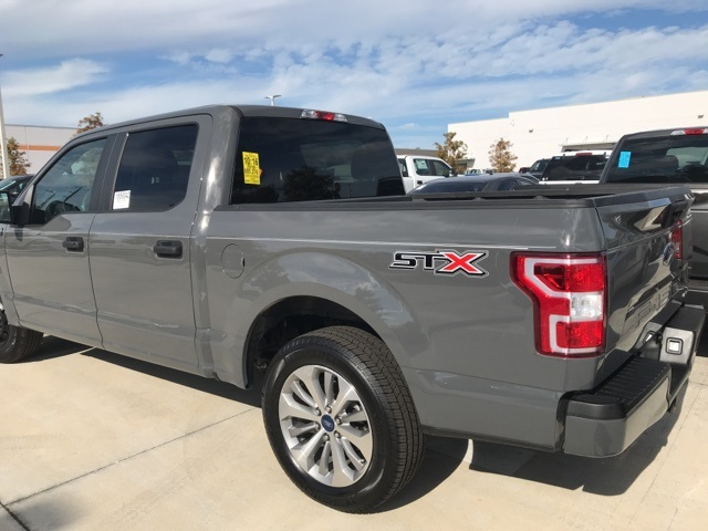 2018 F-150 SuperCrew Cab 4x2,  Pickup #B22001M - photo 16