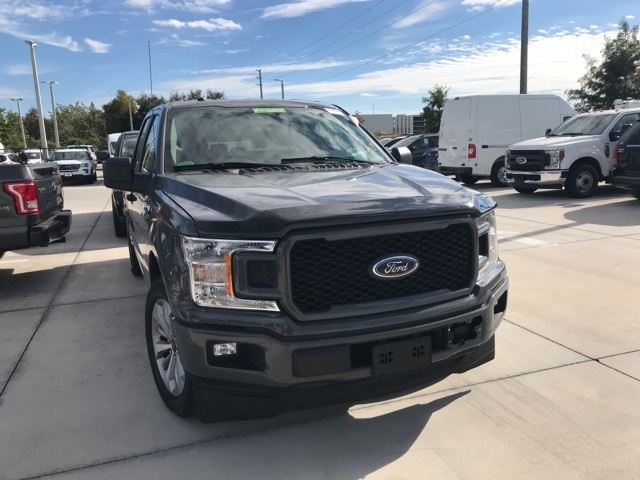 2018 F-150 SuperCrew Cab 4x2,  Pickup #B22001M - photo 3