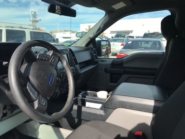2018 F-150 SuperCrew Cab 4x2,  Pickup #B22001M - photo 20