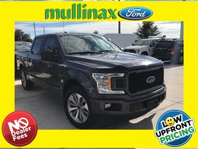2018 F-150 SuperCrew Cab 4x2,  Pickup #B22001M - photo 1