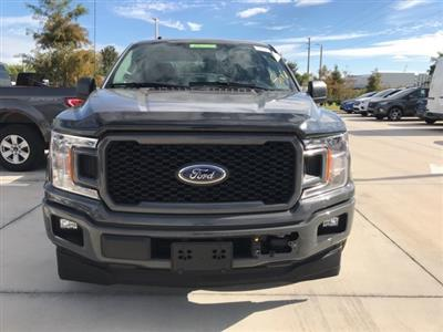 2018 F-150 SuperCrew Cab 4x2,  Pickup #B22001M - photo 17