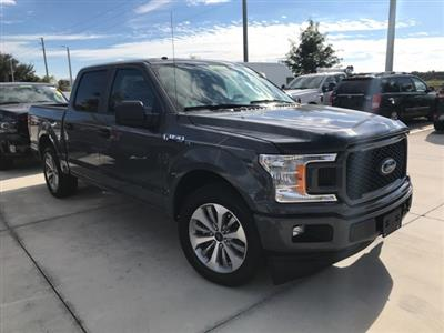 2018 F-150 SuperCrew Cab 4x2,  Pickup #B22001M - photo 4