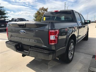 2018 F-150 SuperCrew Cab 4x2,  Pickup #B22001M - photo 7