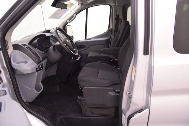 2016 Transit 350 Low Roof Passenger Wagon #B25710F - photo 10