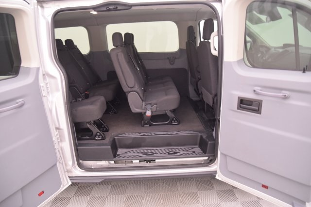 2016 Transit 350 Low Roof Passenger Wagon #B25710F - photo 14