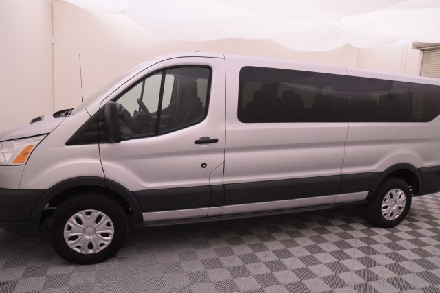 2016 Transit 350 Low Roof Passenger Wagon #B25710F - photo 5