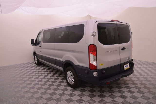 2016 Transit 350 Low Roof Passenger Wagon #B25710F - photo 6