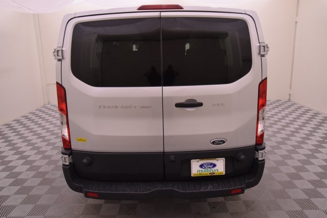 2016 Transit 350 Low Roof Passenger Wagon #B25710F - photo 3