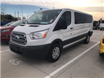 2016 Transit 350 Low Roof Passenger Wagon #B33440F - photo 1