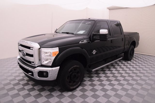 2014 F-250 Crew Cab 4x4, Pickup #B44845 - photo 3