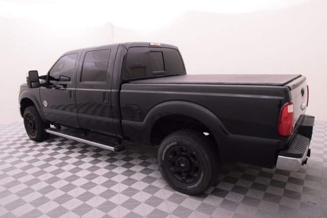 2014 F-250 Crew Cab 4x4, Pickup #B44845 - photo 4