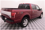 2015 F-150 SuperCrew Cab 4x4, Pickup #B57373 - photo 1
