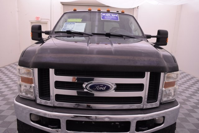2008 F-250 Crew Cab 4x4, Pickup #B72398 - photo 8