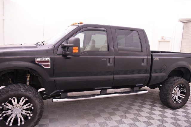 2008 F-250 Crew Cab 4x4, Pickup #B72398 - photo 3