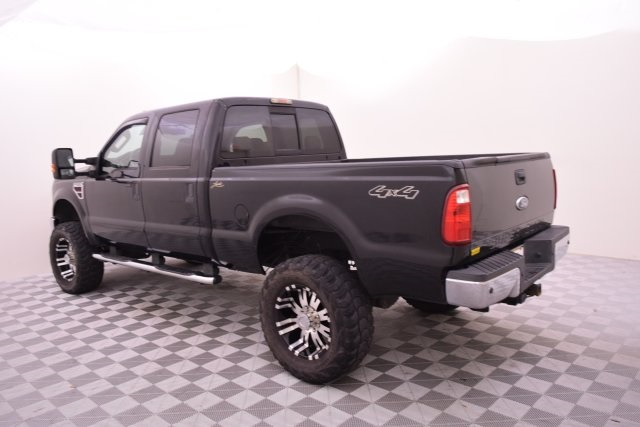 2008 F-250 Crew Cab 4x4, Pickup #B72398 - photo 5