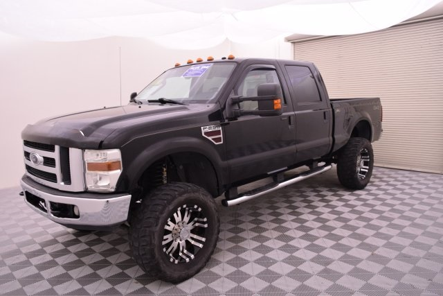 2008 F-250 Crew Cab 4x4, Pickup #B72398 - photo 4