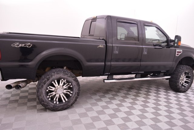 2008 F-250 Crew Cab 4x4, Pickup #B72398 - photo 7