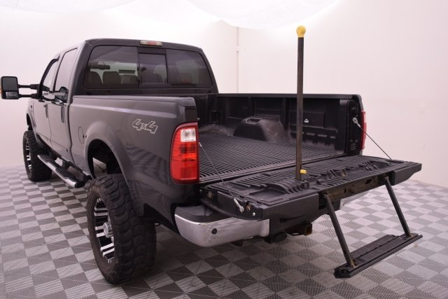 2008 F-250 Crew Cab 4x4, Pickup #B72398 - photo 19