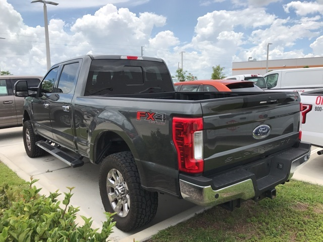 2017 F-250 Crew Cab 4x4, Pickup #B74391 - photo 5