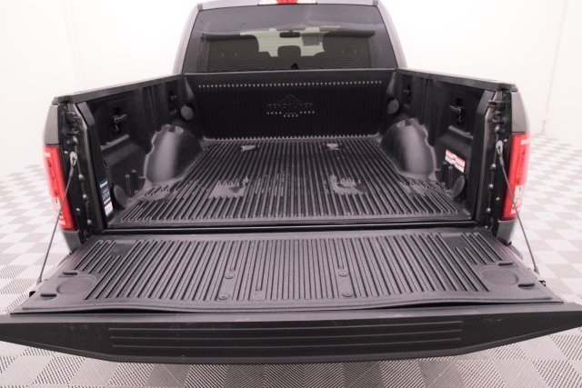 2015 F-150 SuperCrew Cab 4x4, Pickup #B74531M - photo 14