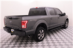 2015 F-150 SuperCrew Cab 4x4, Pickup #B74531M - photo 1
