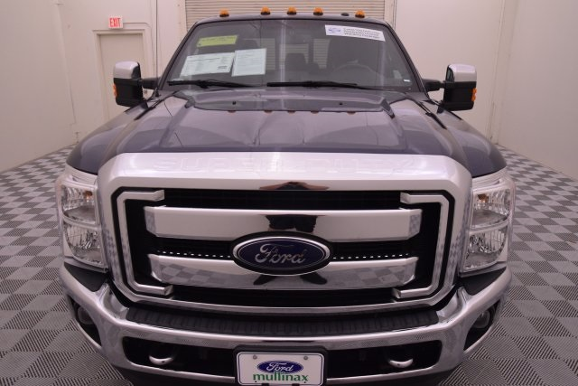 2016 F-350 Crew Cab DRW 4x4 Pickup #B82722 - photo 6