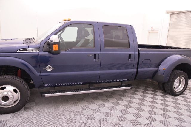 2016 F-350 Crew Cab DRW 4x4 Pickup #B82722 - photo 5