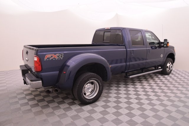 2016 F-350 Crew Cab DRW 4x4 Pickup #B82722 - photo 2