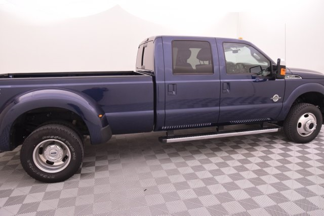 2016 F-350 Crew Cab DRW 4x4 Pickup #B82722 - photo 9