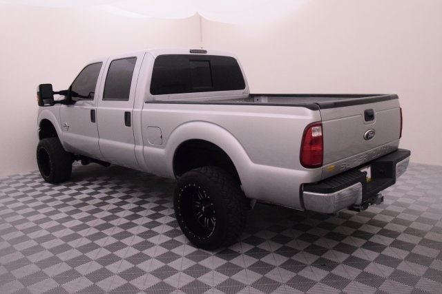 2012 F-250 Crew Cab 4x4, Pickup #B82778 - photo 14