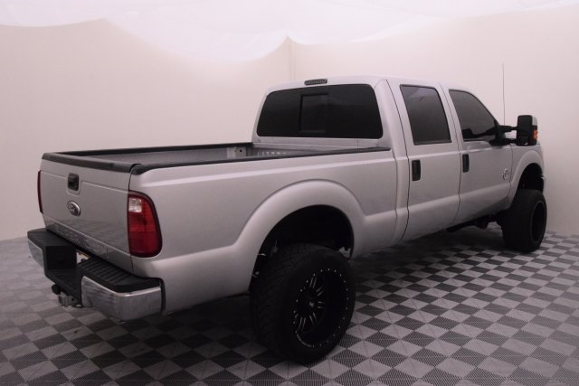 2012 F-250 Crew Cab 4x4, Pickup #B82778 - photo 2