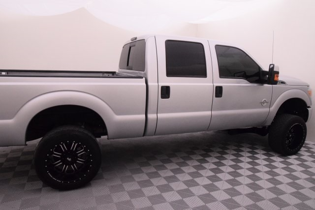 2012 F-250 Crew Cab 4x4, Pickup #B82778 - photo 16