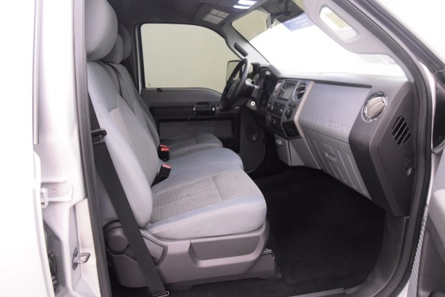 2012 F-250 Crew Cab 4x4, Pickup #B82778 - photo 23
