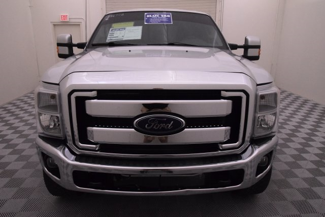 2012 F-250 Crew Cab 4x4, Pickup #B82778 - photo 7