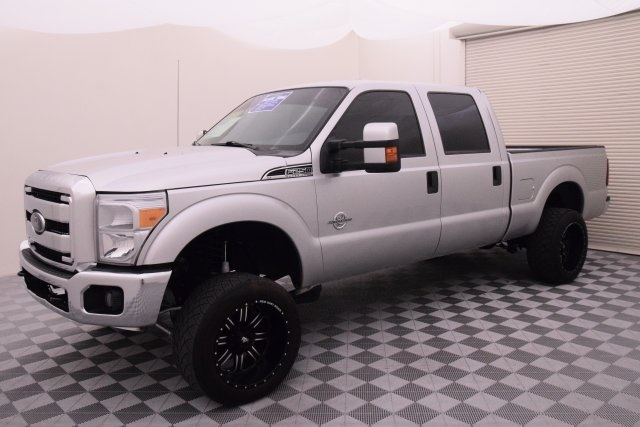 2012 F-250 Crew Cab 4x4, Pickup #B82778 - photo 9