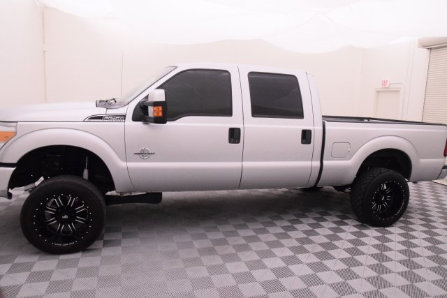 2012 F-250 Crew Cab 4x4, Pickup #B82778 - photo 5