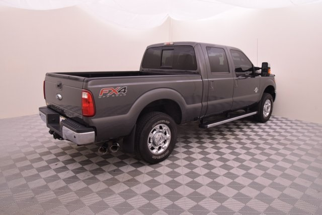 2015 F-250 Crew Cab 4x4 Pickup #C00226 - photo 15