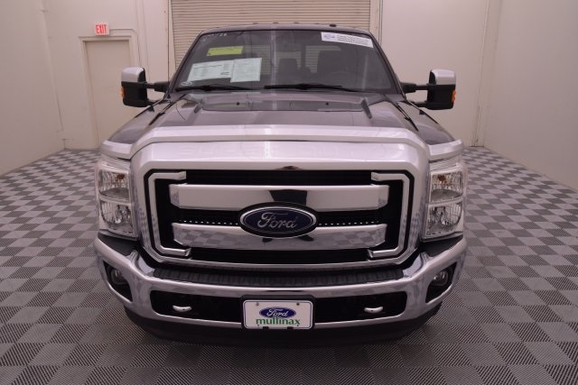 2015 F-250 Crew Cab 4x4, Pickup #C00226 - photo 4