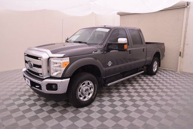 2015 F-250 Crew Cab 4x4, Pickup #C00226 - photo 5